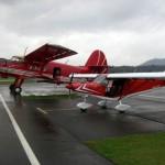 Bierfield Airport