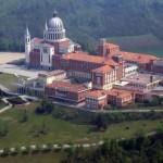 Colle Don Bosco Sanctuary