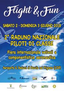 Locandina 2° flight&fun_A4